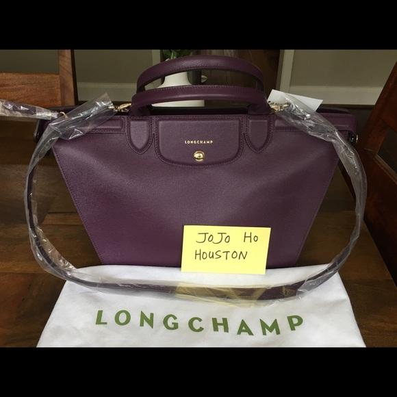 Longchamp le pliage heritage